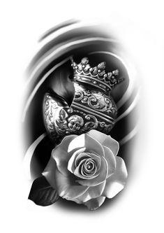Line Art Tattoos, Wolf Tattoos, Skull Tattoos, Flower Tattoos, Body Art Tattoos, Tribal Tattoos, Sleeve Tattoos, Tattoo Studio, Pocket Watch Tattoos