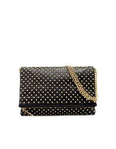STUDDED CITYBAG - Handbags - Woman - ZARA United States