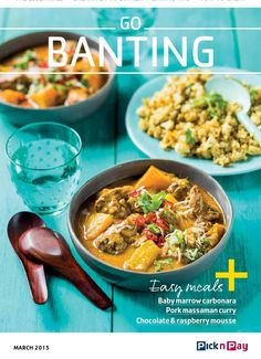 #ClippedOnIssuu from Go Banting