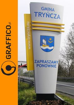 Image result for Monument Sign