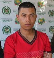 Noticias de Cúcuta: Detenido alias 'Chispa', presunto integrante de la...