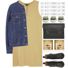 i'm at a point in my life where I don't want to go back but it's too hard to move forward by exco on Polyvore featuring Monki, Jeffrey Campbell, Polaroid, vintage, clean, organized and twinkledeals