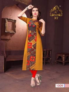 """Specification :NAME :Nari Vol-2TOTAL DESIGN :8PER PIECE RATE :425/-FULL CATALOG RATE :3400/-+(5%GST) + Shipping ChargeWEIGHT :3SIZE :M 