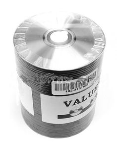 Taiyo Yuden 4.7 GB 16x Thermal printable silver DVD-R (value line), 100 pack by Taiyo Yuden. $31.35. JVC Taiyo Yuden 8X DVD-R disks offer 4.7GB of write-once storage capacity and superior recording quality. They provide the highest level of performance, reliability, and archival life. In addition, JVC Taiyo Yuden DVD-R media deliver broad read compatibility with the vast majority of DVD-ROM drives and DVD-Video players in use today. These affordable 8X DVD-R d...