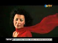 Eda Karaytuğ-NTV Makam Farkı Programı- Tango El Amal