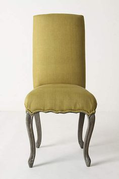 Clarissa Dining Chair - anthropologie.com
