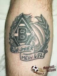 Bildergebnis für gladbach tattoos