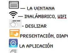 TpT $1 - Spanish Technology Vocabulary