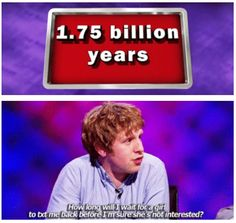 """When Josh Widdicombe had this beauty advice. 31 Times """"Mock The Week"""" Was Really Fucking Funny British Sitcoms, British Comedy, English Comedy, Mock Of The Week, Workout Routines For Beginners, British Humor, Stand Up Comedy, Funny Tumblr Posts, Funny People"""