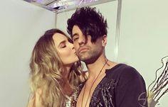 Belinda y Criss Angel se comprometen  #EnElBrasero  http://ift.tt/2qx5e8C  #belinda #crissangel