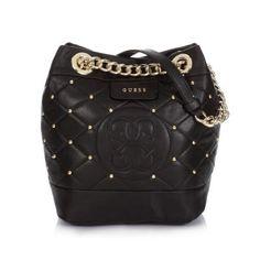 Sacs Guess, craquez sur le sac Laetitia Bucket Bag Guess prix promo GUESS 265.00 €
