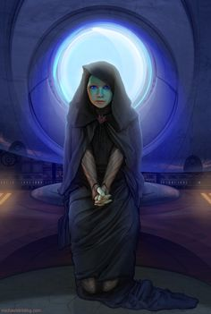 Alia of Dune.