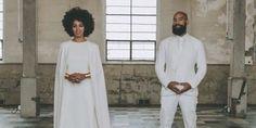 17 Alternative Wedding Dresses for the Unconventional Bride