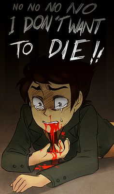 (Dude, That's My Ghost) Yandere, Dude Thats My Ghost, Ghost Comic, Cobra Art, Randy Cunningham, Cartoon Ships, Sad Art, Danny Phantom, Adventure Time Anime