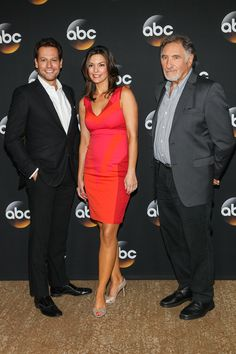 forever abc show cast - Google Search
