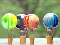 Hot Air Balloon Crafts https://www.pinterest.com/remax/hot-air-balloon-crafts/?utm_campaign=crowdfire&utm_content=crowdfire&utm_medium=social&utm_source=pinterest