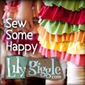 Rings of Ruffles Skirts pattern by Lily Giggle!