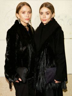 The Olsen Twins' Holiday Gift Guide Includes Designer Lighters & Smudge Sticks #Refinery29