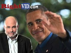Levin Slams Obama's $ 100 Million Africa Trip: He Lives Like A Billionaire Off You And Me!