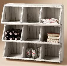Newest Pics Yarn storage bins Thoughts Chicken coop storage shelves Need something like these for the kids outdoor toys Toy Storage Units, Yarn Storage, Storage Bins, Storage Ideas, Entryway Storage, Bedroom Storage, Kitchen Storage, Storage Solutions, Vintage Furniture