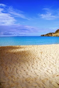 Top 10 Beaches of the World | St. Bart's Beach