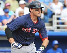 Will Middlebrooks - Sox get good news about is wrist. | redsox.com