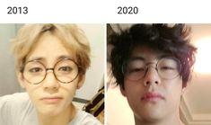 Foto Bts, Bts Photo, V Taehyung, Bts Bangtan Boy, K Pop, V Smile, V Bts Wallpaper, Bts Meme Faces, Bts Memes Hilarious