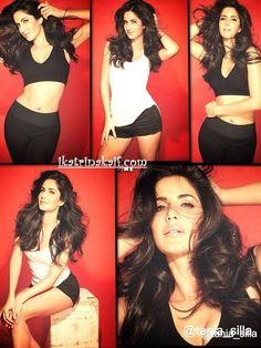 Sexy Katrina Kaif Avatars for FHM