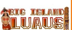 KONA LŪʻAU INFO —  BIG ISLAND LUAUS (booking agent). There is a wide variety of lūʻau on the Big Island we offer, including the Sheraton Kona Lūʻau, Royal Kona Lūʻau, Island Breeze Lūʻau, and Gathering of the Kings Lūʻau.  Regardless of which lūʻau you choose, Big Island Luaus can save you money.  Be sure to ask about group rates. When you're planning & reserving lūʻau on the Big Island, go no further than Big Island Luaus - we have all of the best lūʻau at the best prices! (8/13/2013)