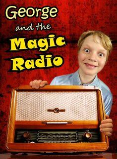George & The Magic Radio by John Silke http://www.amazon.com/dp/B0045Y25OQ/ref=cm_sw_r_pi_dp_g.yZvb05FVNAX