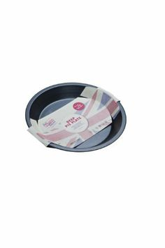Great British Bakeware Tiefe Pie- / Pastetenform mit GlideX von Great British Bakeware From George Wilkinson, http://www.amazon.de/dp/B005GP8T6G/ref=cm_sw_r_pi_dp_HPZ7sb0N84QMA