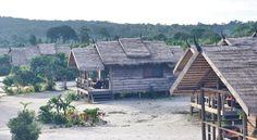 シークレット パラダイス リゾート (カンボジア コー・ロン・サレム) - Booking.com