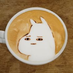 Our goal is to keep old friends, ex-classmates, neighbors and colleagues in touch. Moomin Valley, Tove Jansson, Cursed Images, Cartoon Shows, Latte Art, Coffee Art, Reaction Pictures, Just In Case, Fandoms