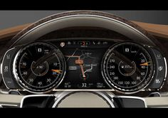 Bentley SUV - how green will it be? how will Bentley use Green technology to reduce petrol consumption?