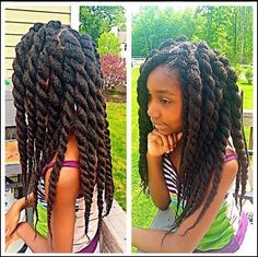 Marley Hair Styles For Kids Find Your