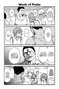 Read manga Tomo-chan wa Onnanoko! Ch.381: Words of Praise online in high quality