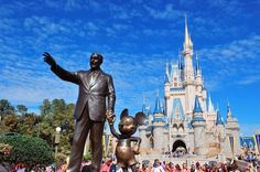 Disney World / フロリダ