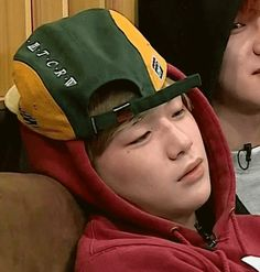 Kang Daniel - Produce 101 season 2