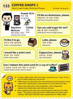 물음표 느낌표 ... 마침표™ 그리고 예향(睿響) Easy to Learn Korean Language 131 ~ 140