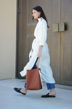 Bloggers Are Obsessed With These Stylish Loafers