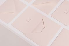 Paintbox is a modern manicure studio in New York, offering classic manicures and nail art from seasonal collections, reinventing the nail salon experience with an editorial but approachable point of view. The visual identity was kept simple to let the nai…