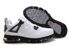 sale retailer 6bfa2 6509c Air Jordans fused with Air Max
