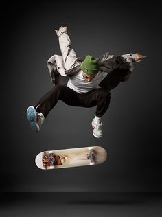7a3cc3610b847 46 Best Photography-Skateboarding images