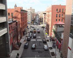 East 117th Street, East Harlem, New York City