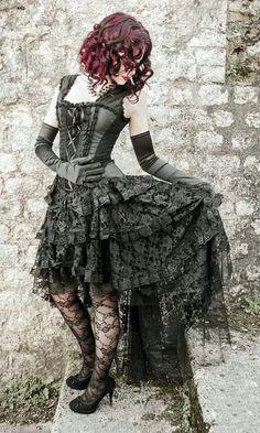 Lady Jane?
