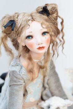 Doll by Alisa Filippova