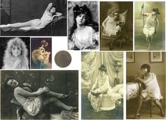 victorian prostitutes - Google Search