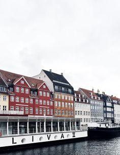 Copenhagen Travel Guide - Homey Oh My