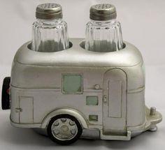 Canned Ham Salt & Pepper Shaker Holder | Teardrop Shop – TeardropShop.com