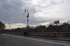 Lungo Tevere - Roma